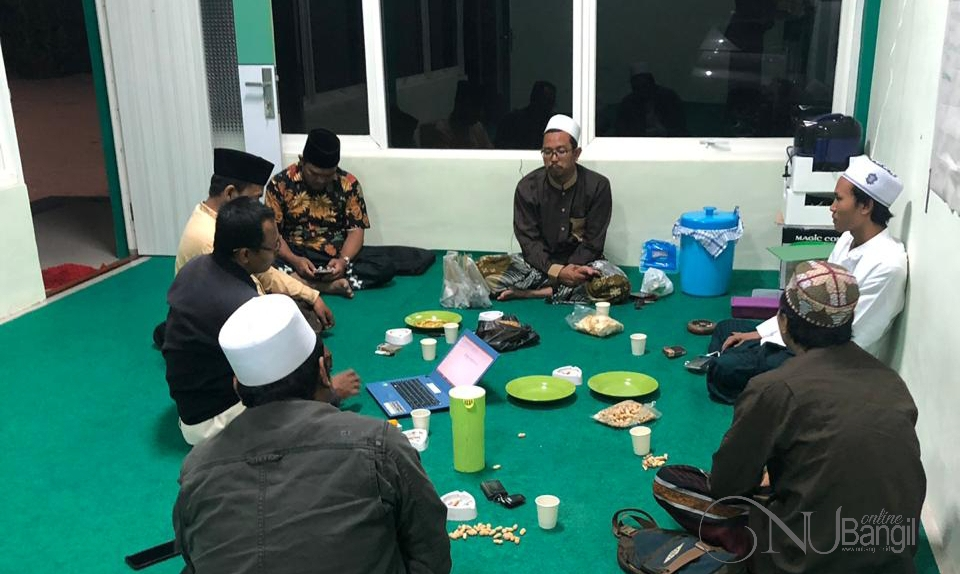 Photo of Gelar Pertemuan Perdana, Aswaja Center Bangil Lakukan SWOT